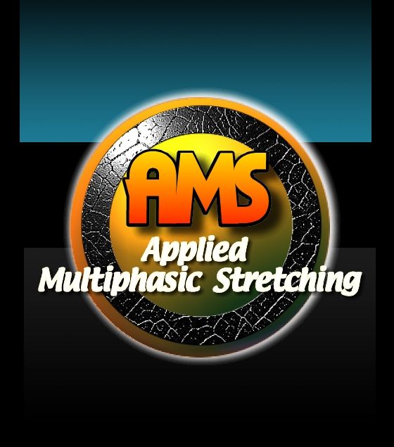 Applied Multiphasic Stretching by John Roche